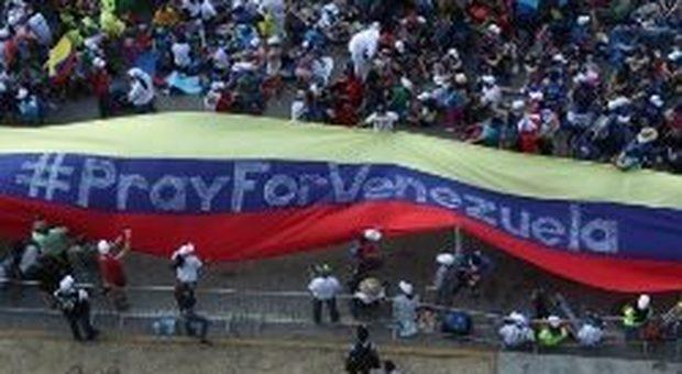 Appello alla Mogherini dalla comunità dei venezuelani in Italia