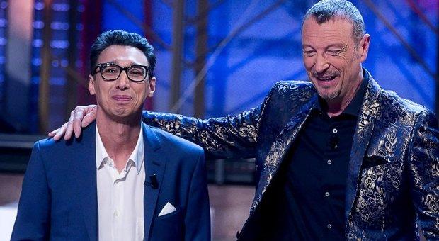 """Paolo Jannacci, testo e significato della canzone di Sanremo """"Voglio parlarti adesso"""""""