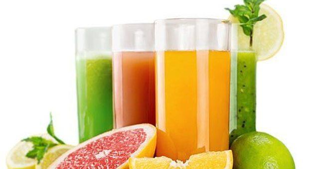 v8 succo di verdura per perdere peso