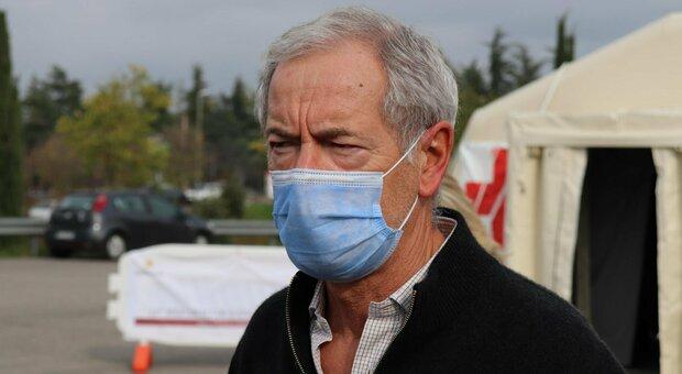 Bertolaso attacca Conte: «Governo continua a chiamarla emergenza, ma è incompetenza»