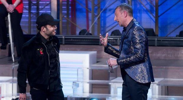 """Rancore, testo e significato della canzone di Sanremo """"Eden"""""""