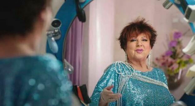 """Orietta Berti a Verissimo: «Avevo la stampa contro, ora anche la mia nipotina balla sulle note di """"Mille""""»"""