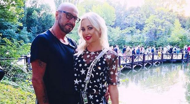 Zenga, la moglie Raluca Rebedea: «Il suo nome trampolino di lancio per ottenere notorietà»