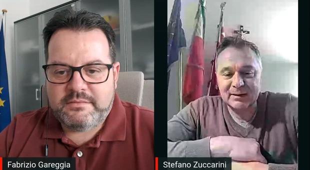 Foligno, il sindaco: «Quintana virtuale e forse apertura di rioni e taverne»