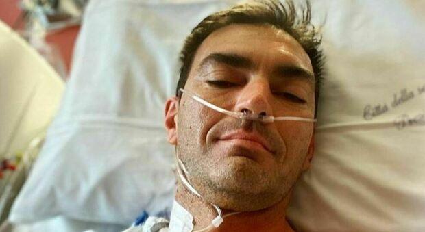 Gabry Ponte, il Dj operato al cuore: «Provato, ma felice». Migliaia di messaggi di affetto