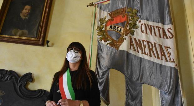 Arrestato il marito di Barbara Corvi, la sindaca di Amelia: «Una storia mai caduta nel dimenticatoio»