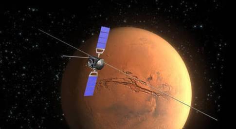 Exomars, l'Italia sbarca per la prima volta su Marte: la discesa del lander Schiaparelli