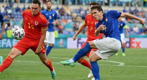 Italia, quando gioca gli ottavi e contro chi: tutte le possibilità per la Nazionale di Mancini