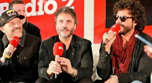 Sanremo 2021: RaiRadio2, la voce ufficiale del Festival, trasmetterà anche in video dal cuore dell'Ariston