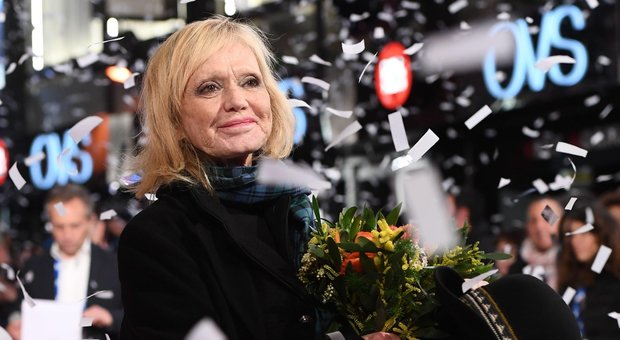 Rita Pavone, testo e significato della canzone di Sanremo Niente (Resilienza 74)