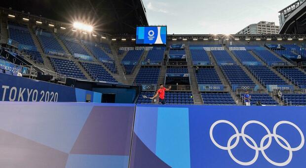 Tokyo 2020: tra gaffe e Covid, le Olimpiadi provano a partire