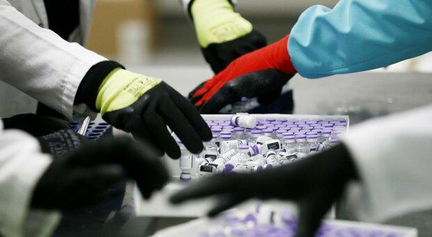 Coronavirus, a Rieti sospese le vaccinazioni: mancano le dosi della Pfizer