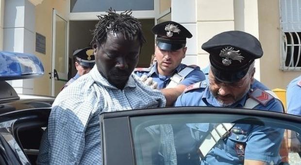 Ghanese uccide paziente in ospedale: tre giorni prima fu arrestato e liberato