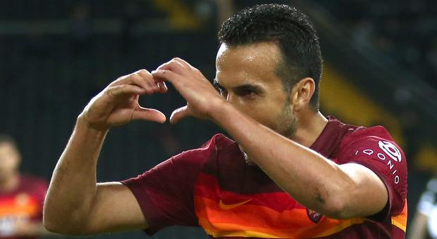 Pedro (foto Gino Mancini)
