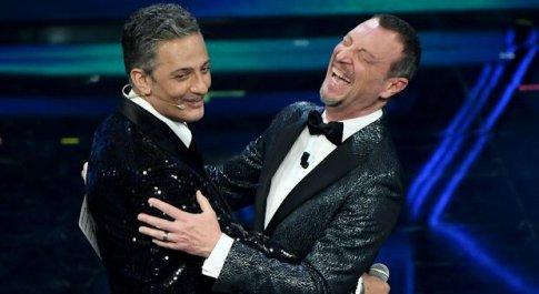 Sanremo 2021, share 46.4% con 11 milioni 176 mila spettatori. Nel 2020 erano 12 milioni 480 mila (51.2%)