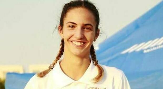 Giulia Marin morta a 22 anni: l'ostacolista veneta era malata da tempo, atletica in lutto