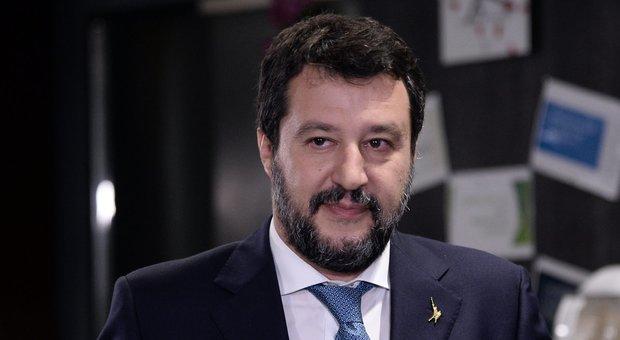 Matteo Salvini: «Prima o poi conto di fare il sindaco di Milano»