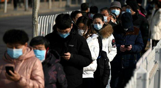 Covid, Pechino chiude scuole e asili fino al 1° marzo