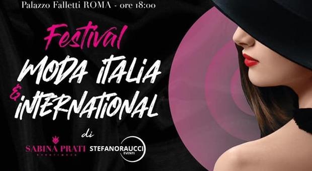 Festival Moda Italia & International