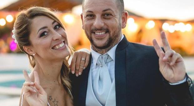Matrimonio a prima vista, Francesco e Martina si sposano anche fuori dal reality: «Il sogno si ripete»