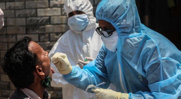 Coronavirus, 4 pazienti su 5 sono asintomatici: lo rivela uno studio cinese