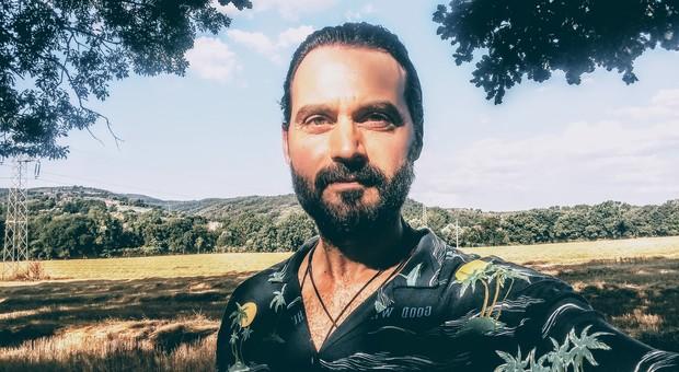 Luigi Carletti, l'artista che è stato testimone dello strano fenomeno