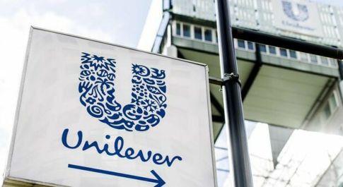 Unilever, le vendite battono le attese nella prima metà dell'anno