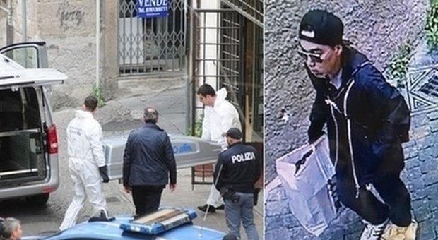 Omicidio Fedeli