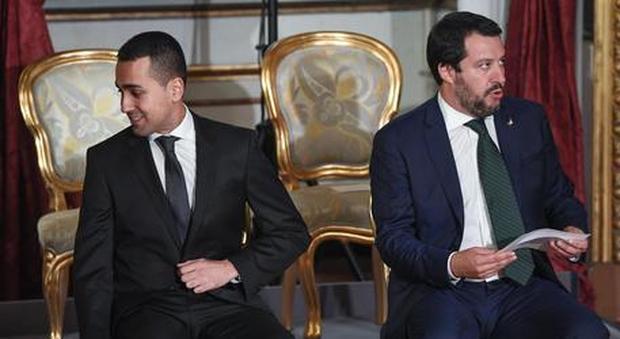 Governo, è alta tensione sulla TAV: scontro tra i due vice