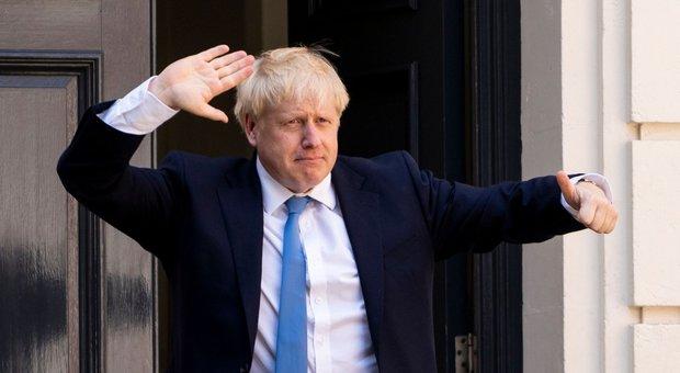 Brexit, fratello di Johnson lascia Tory: 'Diviso tra famiglia e Paese'
