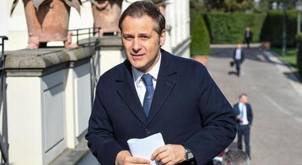 Siri, Salvini: «Se si vota in Cdm noi votiamo contro, se ne assumano la responsabilità»