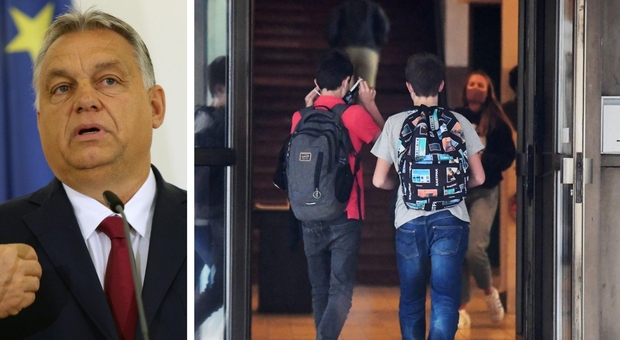 Covid, in Ungheria l'epidemia si aggrava: Orban ricorre ai pieni poteri ma lascia tutto aperto