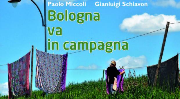Camere Oscure Bologna : Bologna va in campagnau201d: foto e parole dautore nel nuovo libro di