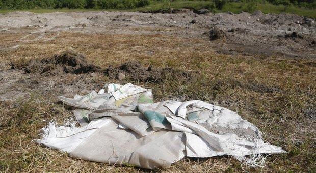 Messico, 44 cadaveri fatti a pezzi e chiusi in sacchi neri ritrovati in un pozzo
