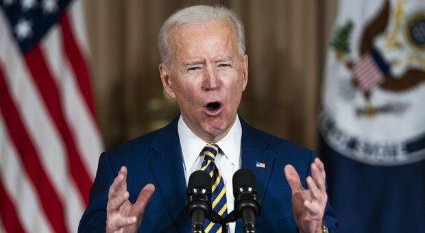 Biden all'attacco: «Non sono Trump, reagiremo ad azioni ostili di Mosca e Pechino»