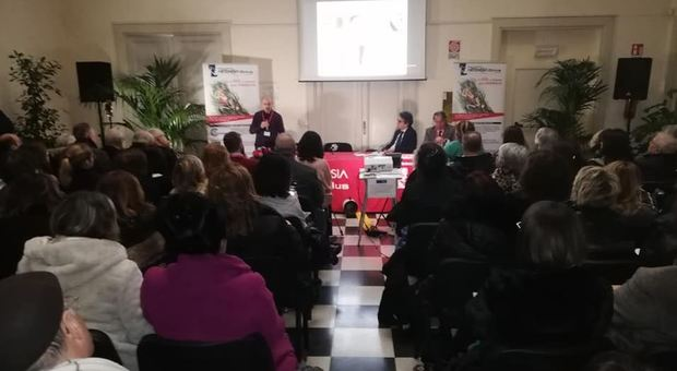Roma, AIDS ed altre malattie sessualmente trasmissibili: il convegno sui rischi e le modalità di prevenzione