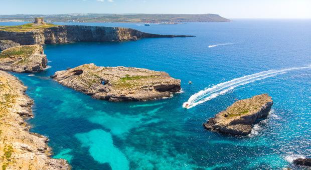 L'isola di Malta pagherà i turisti per visitarla quest'estate
