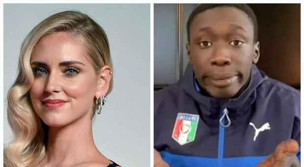 Khaby Lame supera Chiara Ferragni: è l'italiano più seguito su Instagram