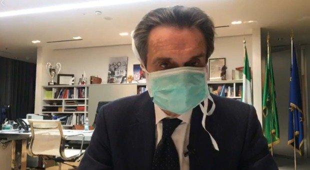 Coronavirus, diretta. Il governo: tamponi solo ai sintomtici. Guarita cinese allo Spallanzani, contagiati 7 bimbi tra Lombardia e Veneto. Codogno, 18 carabinieri in isolamento