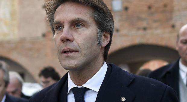 Savoia, Emanuele Filiberto insiste: «I miei bisnonni devono stare al Pantheon»