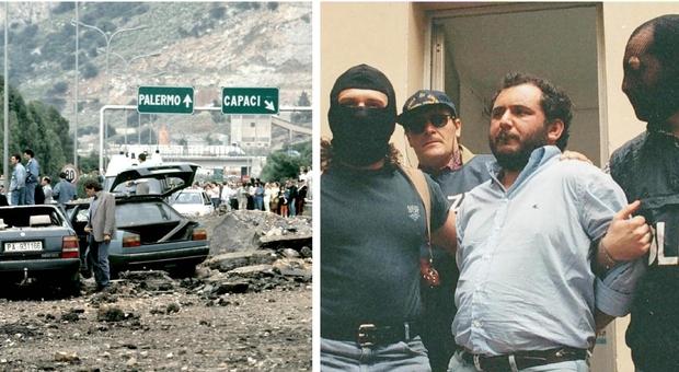 Brusca scarcerato, da Salvini a Letta: «Questa non è giustizia, è un pugno nello stomaco»