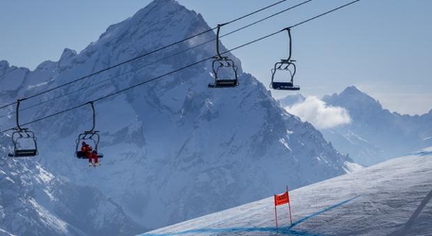 Green pass obbligatorio per sciatori e personale funivie: in Valle d'Aosta la decisione per la stagione invernale