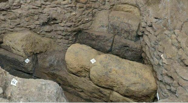 foto della Escuela Española de Historia y Arqueología en Roma