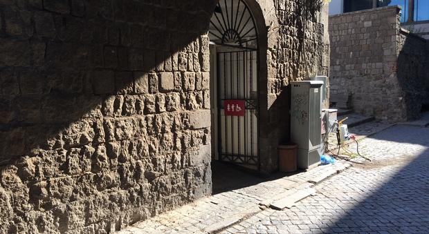 Quei bagni pubblici di piazza san lorenzo che finalmente