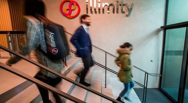 illimity, operazioni di acquisto e cessione NPL per 301 milioni di euro di GBV