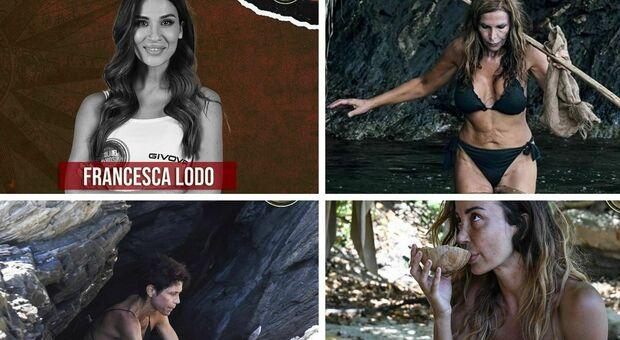 Isola dei Famosi, eliminata Francesca Lodo, Fariba, Isolde e Rosaria in nomination