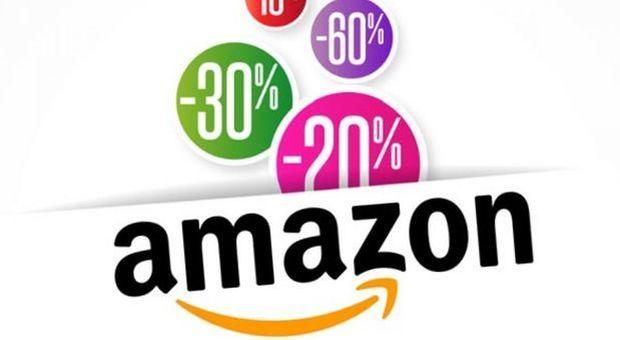 Amazon, saldi invernali: tutto il necessario per la settimana bianca e non solo