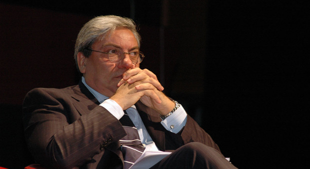 Giuseppe Roma: «Lombardia e Veneto, pompe idrovore sono cresciute con i fondi dello Stato»