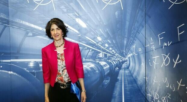 Crisi Covid e leadership delle donne: Fabiola Gianotti interviene al Women's Forum