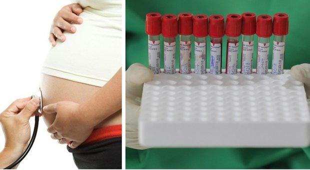 «Virus, trasmissione in gravidanza da mamma a bebé»: le prove in uno studio francese